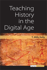Teaching History in the Digital Age Cover